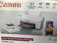 New Canon MG2920/3122 All in one Printer-Mobile print-Wireless-US new model
