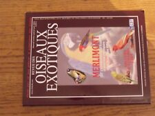 $$$ Revue des Oiseaux exotiques N° special aout 2004Merlimont 37e championnat
