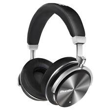 Bluedio T4 Noise Cancelling Bluetooth 4.2 Wireless Headphones Headsets Mic/black