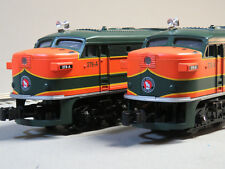 LIONEL GREAT NORTHERN FA DIESEL AA LOCOMOTIVE 278A/B  train O GAUGE 6-84416 NEW