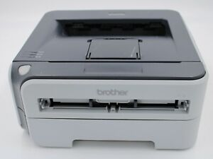 Brother HL-2170W Workgroup Monochrome Wireless Laser Printer w/ Toner NEED DRUM