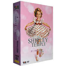 Brand New Shirley Temple Ultimate Movie Collection 20DVD Box Set Children movie