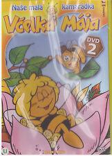 VCELKA MAJA VOLUME 2 (2011, DVD) NEW