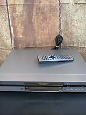 Panasonic DMR-E80H DVD DVR HDD Disc Player Recorder w/ Remote Tested/Working