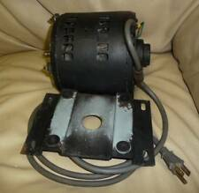 Vintage GE General Electric Motor Made In The USA KH45ER697S From Table Saw Used