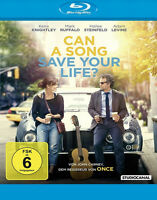 Can a Song Save Your Life? (Keira Knightley - Hailee Steinfeld)  | Blu-ray | 397