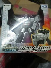 Takara Tomy Transformers Henkei Classic United UN-09 Decepticon Tyrant Megatron