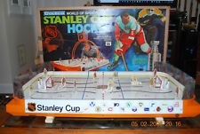 VINTAGE COLECO 5380/ 5383/ 5385 TABLE HOCKEY GAME CUSTOMED, Munro, Eagle