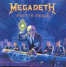 Metal Remastered Music CDs