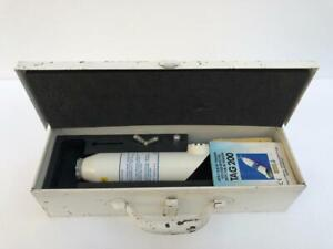 FAMECA TAG 200 ELECTRONIC ACOUSTIC VISUAL VOLTAGE DETECTOR #2