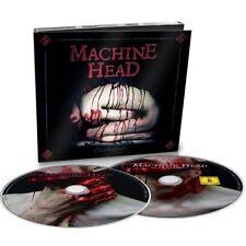 MACHINE HEAD Catharsis CD & DVD NEW 2018