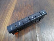 Schalter Taster Skoda Rapid Bedieneinheit 5JA927132AH Sitzheizung Original