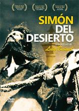 Simon Del Desierto (DVD) - Luis Buñuel.