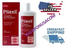 PILEXIL SHAMPOO  500ML - HAIR LOSS
