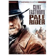 PALE RIDER WIDESCREEN DVD MOVIE CLINT EASTWOOD MICHAEL MORIARTY FREE SHIPPING