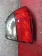 01 00 99 saab 9-5 sedan oem right passenger side tail brake light lamp assembly