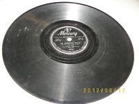 "Patti Page Jack Rael The Tennessee Waltz / Long Long Ago 10"" 78 Mercury 5534"
