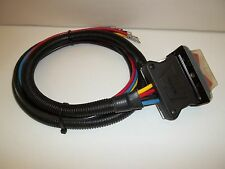 WARN 4 WIRE Remote Control Cable Wire Winch Switch Replacement IN/OUT SWITCH