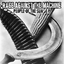 "Rage Against the Machine - People of Sun [New Vinyl LP] 10"", Extended Play"