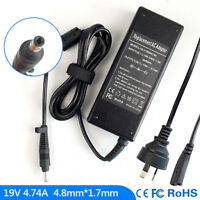 AC Power Adapter Charger for HP Compaq Presario 1600-XL154 Notebook