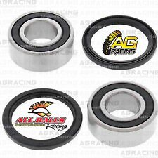 All Balls Rear Wheel Bearings & Seals Kit For TM MX 450F 2004 04 Motocross