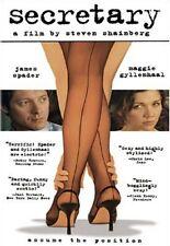 Secretary (DVD, 2003)