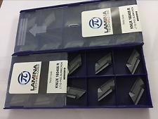 10pcs  KNUX160405 R FOR  DKJNR2525M16 carbide inerts