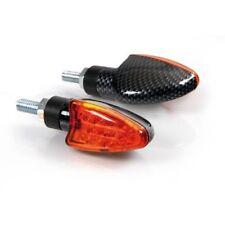 Frecce Moto Carbon Lampadina Lampa 90093