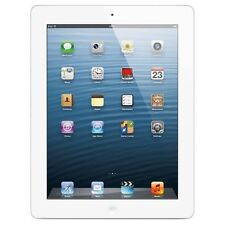 Apple iPad 2 32GB, Wi-Fi + 3G AT&T (Unlocked), 9.7in - White - GRADE A (R)