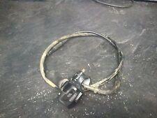 04-09 Arctic Cat Front Differential Lock Handle # 0502-527 FIS TRV TBX