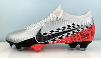 Nike Vapor 13 Pro Neymar JR FG ACC Soccer Cleats AT7904-006 Mens 5.5 Womens 7