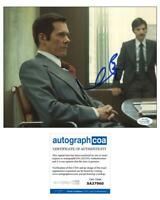"Kevin Bacon ""Black Mass"" AUTOGRAPH Signed 'Charles McGuire' 8x10 Photo ACOA"