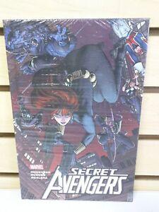 The Secret Avengers by Rick Remender Volume 2 Hardcover - New & Sealed HC