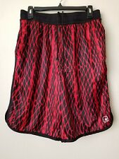 *** New Mens Basketball Shorts by And1.**Adjustable Elastic Waist. Size 3XL.***