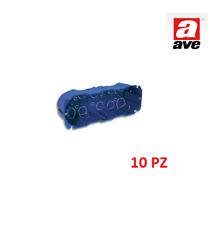 AVE 256CG SCATOLA RETTANGOLARE PER PARETI CARTONGESSO 6 MODULI CONF. 10 PZ