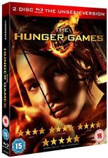 Películas en DVD y Blu-ray en blu-ray: b, los juegos del hambre Desde 2010