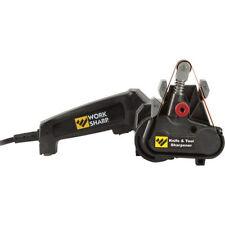 NEW Work Sharp WSKTS Knife and Tool Sharpener Kit