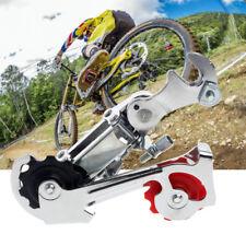 Bicicleta Transmisión Trasero Patilla para 18 Speed MTB Carretera de Montaña