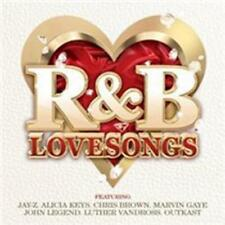 CD de musique pop rock compilation love