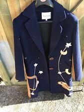 RWQN Coat Size M