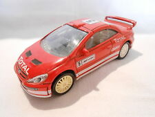 PEUGEOT 307 WRC 3 inches NOREV