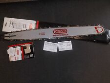 "28"" Oregon chainsaw bar 280RNDK095 & Ripping chain fits 357,359, 455 Rancher"