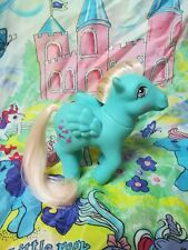 My Little Pony Wind Whistler ❤️ Mein Kleines Pony  G1 so soft
