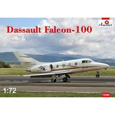 Avion d'affaires DASSAULT FALCON 100  - Kit A MODEL 1/72 n° 72330