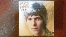 DAVID BOWIE - 1966 - LP/VINYL - RSD 2015 - NEW and SEALED