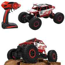 Radio Remote Control Buggy 1/18 2.4GHZ 4WD Off Road RC Car ATV Monster Truck