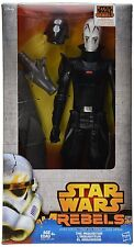 """THE INQUISITOR Rebels STAR WARS Hero Series 12"""" ACTION FIGURE mib"""
