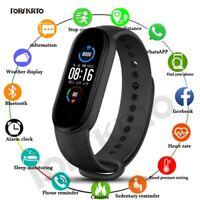 Montre Connectée Smartwatch Sport Bluetooth Imperméable Tactile podomètre