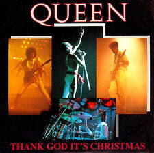 """QUEEN:Thank God It's Christmas/Man On The Prowl/Keep Passing The Open Windows 7"""""""