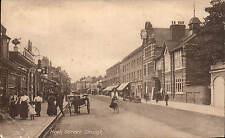 Slough. High Street # S 7485 in WHS Derwent Series.
